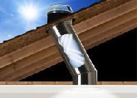 Light Pipe Daylighting System