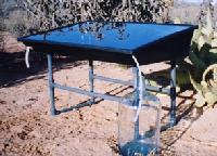 solar water distillation system