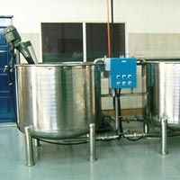 Food And Vegetable Processing Machinery