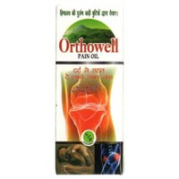 Orthowell Pain Oil