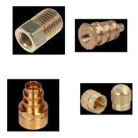 Brass Automotive Spare Parts