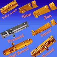 Brass Door Fittings