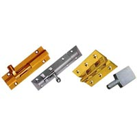 Hinges - Manufacturer, Exporters and Wholesale Suppliers,  Gujarat - Abhay Brass Industries