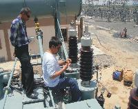 Transformer Testing Services, Transformer Repairing Services