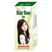 Hair Tone Hair Oil