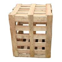 Hard Wooden Crates