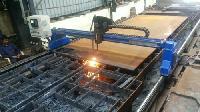 Cnc Gas Cutting Machines