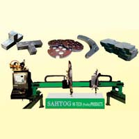 Manual Profile Cutting Machine