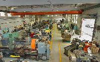 Heavy Fabrication Equipments