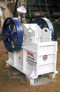 Mini Jaw Crusher