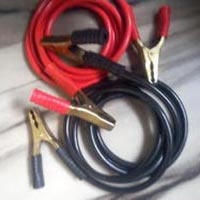 Battery Jumper Cable Set