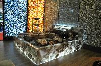 Gemstone Surface