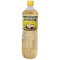 Coconut Oil in Pet Bottle (1000ML)