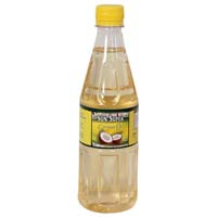 Coconut Oil In Pet Bottle (500ml)