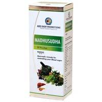Madhusudha Powder (ayurvedic Remedy For Controlling Blood..