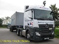 Road Container Services