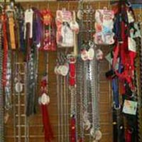 Dog Accessories - Exporters and Wholesale Suppliers,  Delhi - Global Biotech Corporation