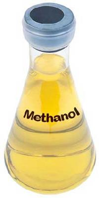 Methanol  - Fidelity Global Company
