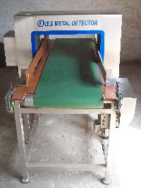 Conveyor Metal Detector - Das Electronics