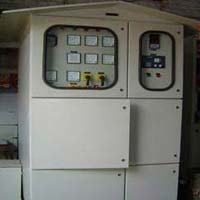 Auto Main Failure Panel