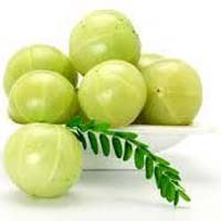 how to use fresh amla for hair