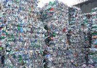 Plastic Hdpe Waste