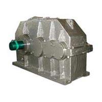 Helical Gear Box 04