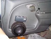 Car Inserts