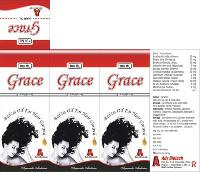 Grace Hair Oil