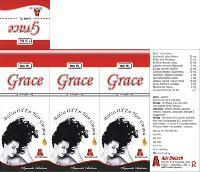 Grace Hair Oil