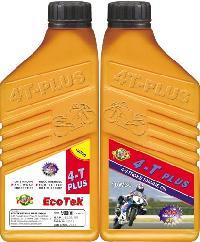 4t Plus Engine Oil