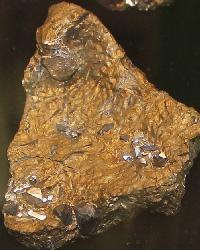 Laterite Ore
