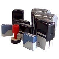 Rubber Stamps - Wholesale Suppliers,  Tamil Nadu - Selvam Printers