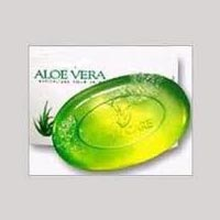 Aloe Vera Soaps - Ruthra International