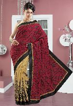 Indian Partywear Saree