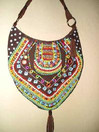 Embroidered Hobo Bags - Manufacturer, Exporters and Wholesale Suppliers,  Delhi - Gautam Export House
