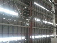 Air Ventilation System