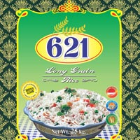 621 Non Basmati Rice