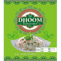 Dhoom Premium Basmati Rice