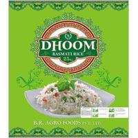 Dhoom Premium Basmati Rice