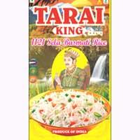 Tarai King Basmati Rice