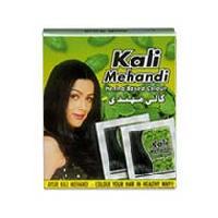 Natural Kali Mehandi