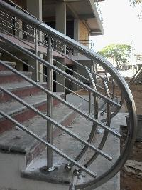 Stainless Steel Railing Works
