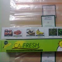 Fruits And Vegetable Packaging