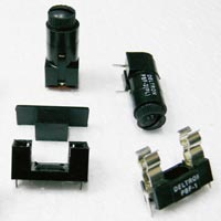 Pcb Mounting Fuse Holder