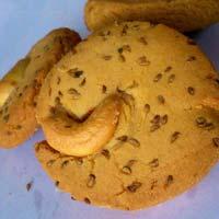 Kaju Biscuits - Manufacturers, Suppliers & Exporters in India