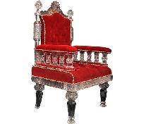 Crystal Chair