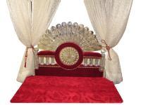 Cyrstal Bed