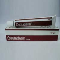 Quotaderm Skin Cream