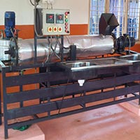 Emu Fat To Oil Converter Machine